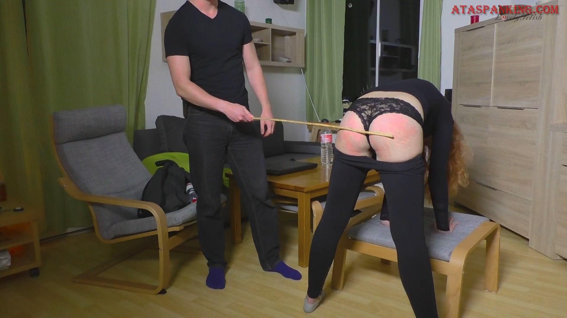 First spank than kiss — img 8