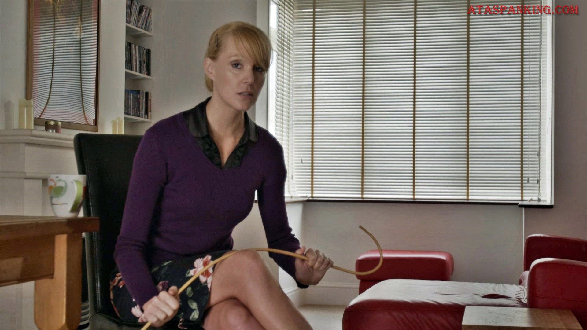 Hard caning free video-2649