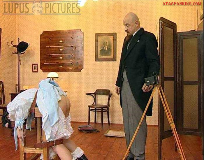 Lupus Caning