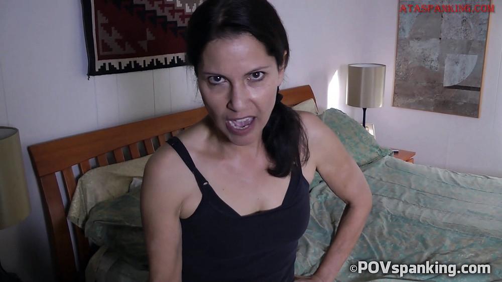 Hairbrush Porn