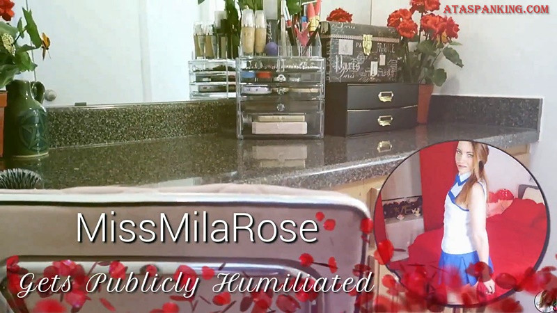 Mila Rose (Miss Mila Rose), Age 1996.07.23 (25), Canada/United States of America, Porn Star, Fetish Model, Actress